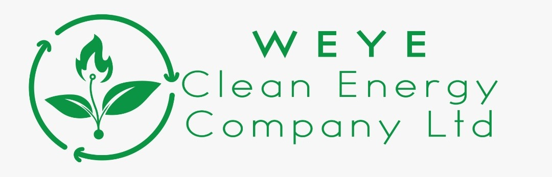 WEYE Clean Energy Co. LTD
